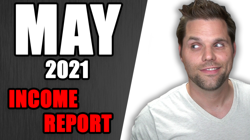 may 2021 income report