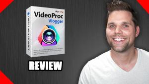 videoproc vlogger review